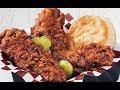 KFC's NEW Smoky Mountain BBQ Tenders REVIEW! #162