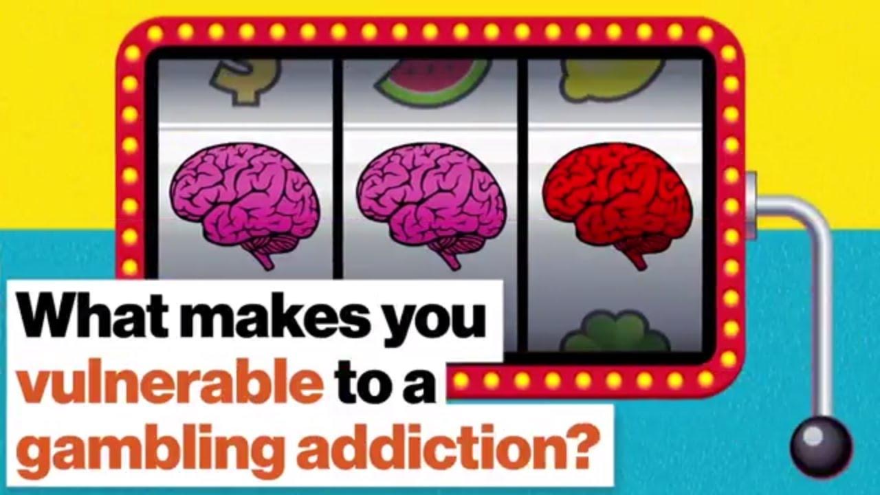 What makes you vulnerable to a gambling addiction?   Maia Szalavitz