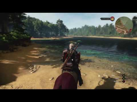 Wwise Tour 2016 - CD Projekt Red Witcher (2 of 6) - Ambience