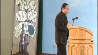 Tình Yêu Chúa Cao Vời Biết Bao - Lm. Matthêu Nguyễn Khắc Hy, S.S.