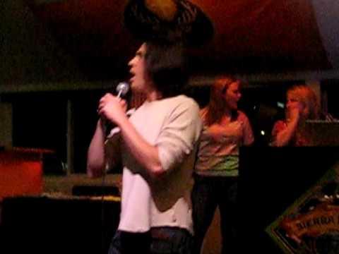 "Todd Karaoke - ""Day-O"""