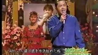 ブラジルのTVに出る日本人→ http://vamosaobrasil.blog101.fc2.com/bl...