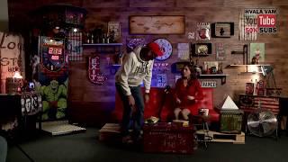 Knockout Inkubator -  Dea Redžić udara krušku