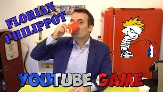 YouTube Game - Florian Philippot (Parodie)