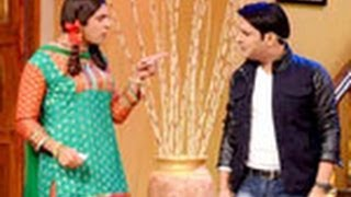 Gutthi quits comedy nights with kapil
