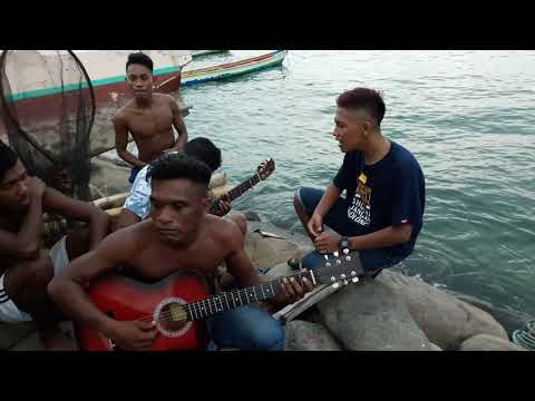 Perpisahan Rumah Bujang - Cover Tanggul Band