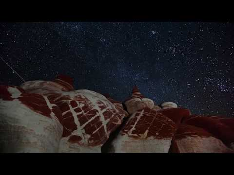 The landscape of time 720P