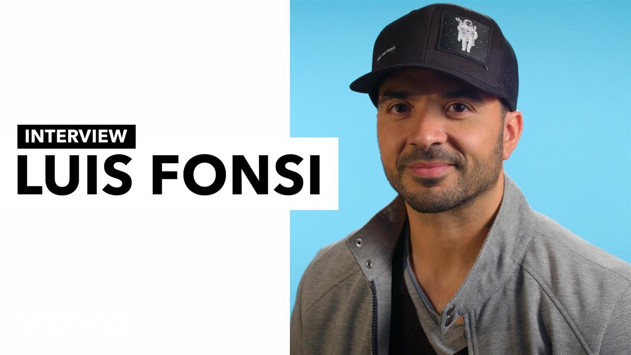 Luis Fonsi - Luis Fonsi Explains The Slow Success Of