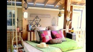 видео Шкаф-кровать в спальне – экономия площади и оригинальный дизайн