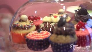 Les meilleurs Cupcakes de Paris ... Chloé S // Boutique insolite