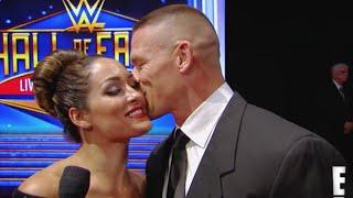 Total Divas Season 4, Episode 3 Clip: The Divas Attend the WWE Hall of Fame ceremony