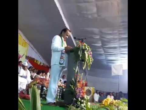 Ajit Pawar Speech In Parli