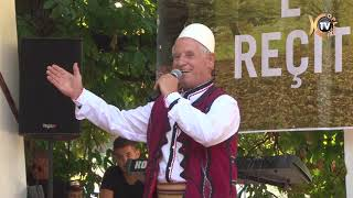 Rexhep Jashari - Festa e Recit 2019