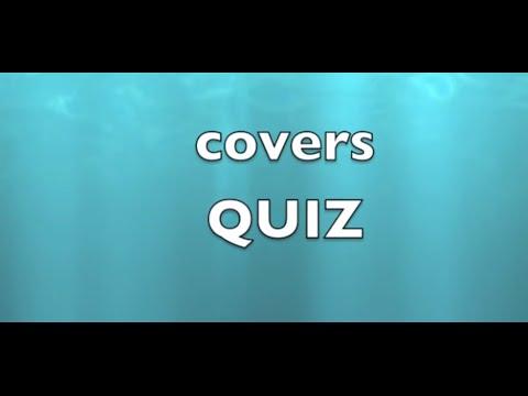 Music Quiz Covers