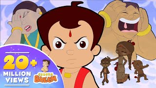 Chhota Bheem in Genie World