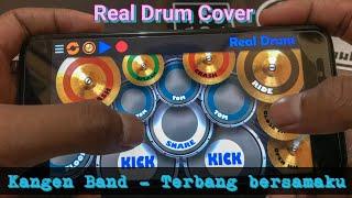RealDrum - Kangen Band - Terbang Bersamaku
