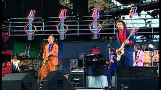 Dire Straits   Money For Nothing Live At Knebworth