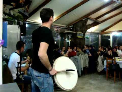Z. ALEXANDRIDIS & P. ATHANASIADIS & N. PAPOUNIDIS live  VOLOS  2011