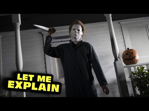Halloween Explained In 15 Minutes