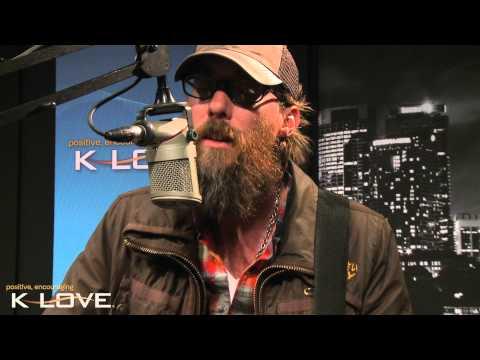 K-LOVE - David Crowder