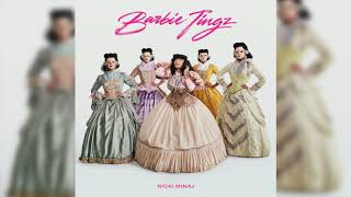 Nicki Minaj - Barbie Tingz (Official Audio)   @432 hz
