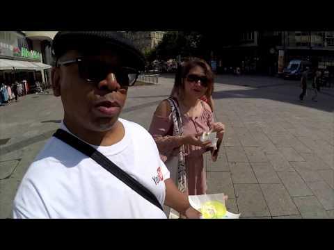 $7000 Shopping Spree In Stuttgart Germany - Vlog 030