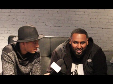 Eritrean comedian Gergish talks having to marry a Habesha Girl, gives parent advice and more