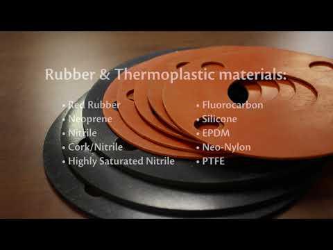 rapid-gasket-manufacturing---hi-tech-seals