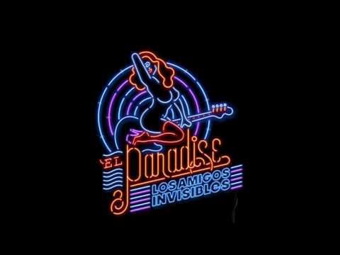 """Los Amigos Invisibles, """"Espérame"""", feat. Elastic Bond."""