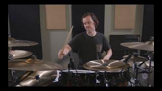 Matt Chancey - Travis Scott - STARGAZING (Drum Cover)