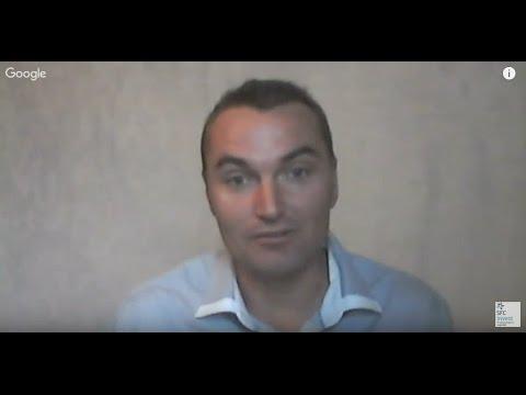 Interview entrepreneur | Jonathan VIGNON | RADIOPARX, Musique pour commerces sans SACEM ni SPRE
