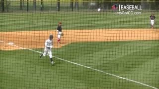 icc baseball indians pick up g1 win over ms delta 2 1