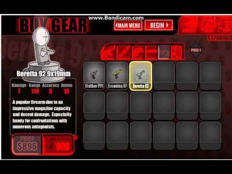 Безумие: Проект Нексус чит игра