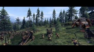 Total War: Warhammer Release Trailer