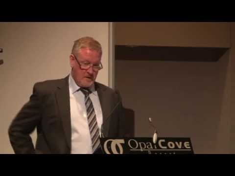 Keynote: Change management that underpins the NSW waste and resource recovery agenda