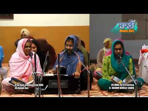 Dodra-Sangat-At-G-Brahambunga-Sahib-On-29-March-2013