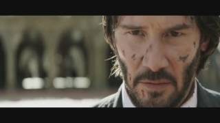 Джон Уик 2 / John Wick: Chapter Two — Русский трейлер 2017
