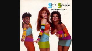 Sweet Sensation - Take It While It