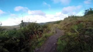 2014 Afan Sidewinder - no sound
