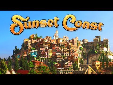 Sunset Coast Trailer - Out Now!