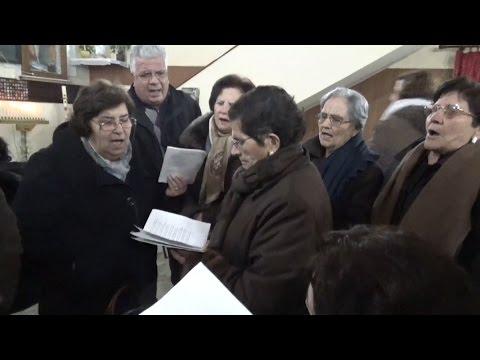 *Strongoli e ... canti popolari di Quaresima*