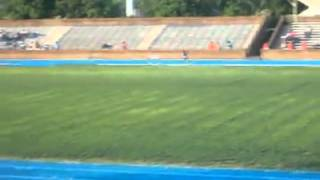 Track & Field 4x400 m relay (Greatest comeback eve
