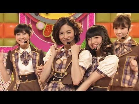 [HD] AKB48 - 教えてMommy (LIVE) 塚本まり子がセンター 渡辺麻友 島崎遥香 川栄李奈 小嶋真子 大和田南那