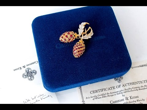 Jewelrin-  продажа винтажных украшений из США -  DIOR. SWAROVSKI. TRIFARI
