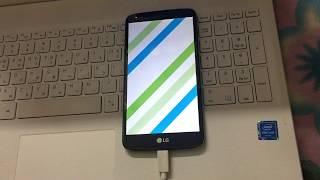 LG Stylo 3 LTE-A / LG M430 Cricket Wireless  FRP/Google account bypass | LG Universal Method 2018