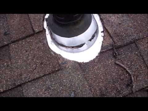 Diy How To Install A Perma Boot On You Roof Youtube