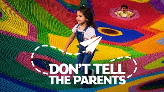 Watch as the Shirah kids plan an adventure for the family in Dubai! (Arabic subtitles)