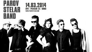 PAROV STELAR BAND | BRNO 2014 (Official Aftermovie)