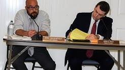 Mount Carmel Board of Mayor and Aldermen, April 24, 2018