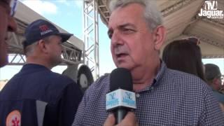 Edson BroK Diretor da Tropical Nordeste esclarece como se dará a urbanização da Avenida de contorno
